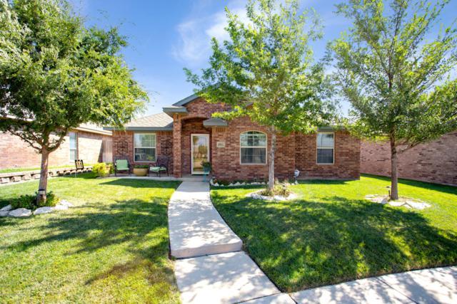 8511 Little Rock Dr, Amarillo, TX 79118 (#18-118170) :: Elite Real Estate Group