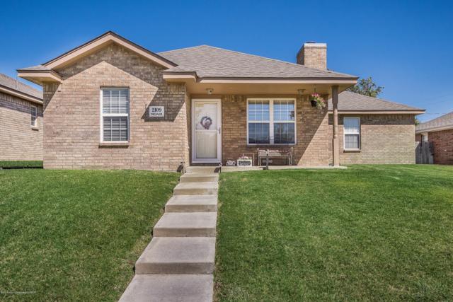 2109 Noah St, Amarillo, TX 79118 (#18-118171) :: Elite Real Estate Group