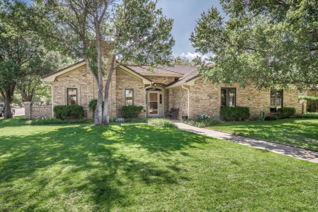 7803 Harrington, Amarillo, TX 79121 (#18-118173) :: Elite Real Estate Group