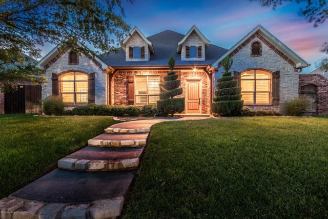 7608 Continental Pkwy, Amarillo, TX 79119 (#18-118177) :: Elite Real Estate Group