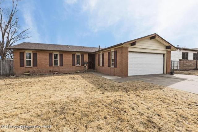2616 12TH Ave, Canyon, TX 79015 (#18-118178) :: Edge Realty