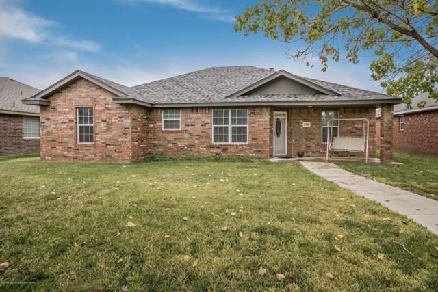 3816 Aldredge St, Amarillo, TX 79118 (#18-118186) :: Lyons Realty