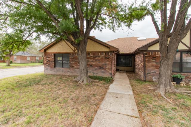 5620 Erik Ave, Amarillo, TX 79106 (#18-118210) :: Lyons Realty