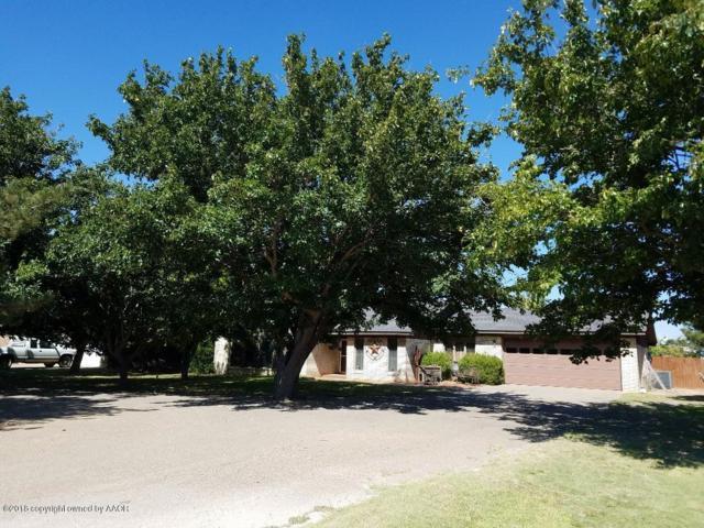 523 24th Ave. SE, Perryton, TX 79070 (#18-118214) :: Elite Real Estate Group