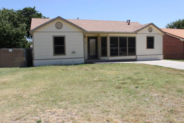 408 Franklin Ave, Panhandle, TX 79068 (#18-118215) :: Elite Real Estate Group