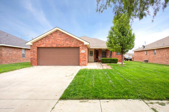 3817 S Aldredge St, Amarillo, TX 79118 (#18-118223) :: Lyons Realty