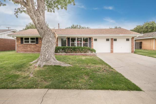 3606 Eddy St, Amarillo, TX 79109 (#18-118232) :: Edge Realty
