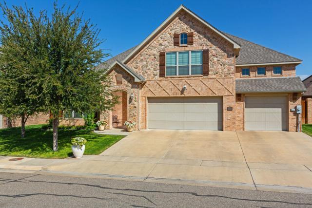 26 Colonial Dr, Amarillo, TX 79124 (#18-118273) :: Lyons Realty