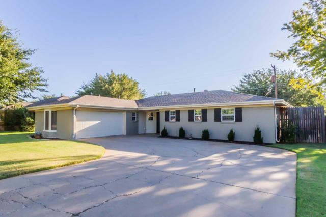 3617 Nebraska St, Amarillo, TX 79106 (#18-118275) :: Edge Realty