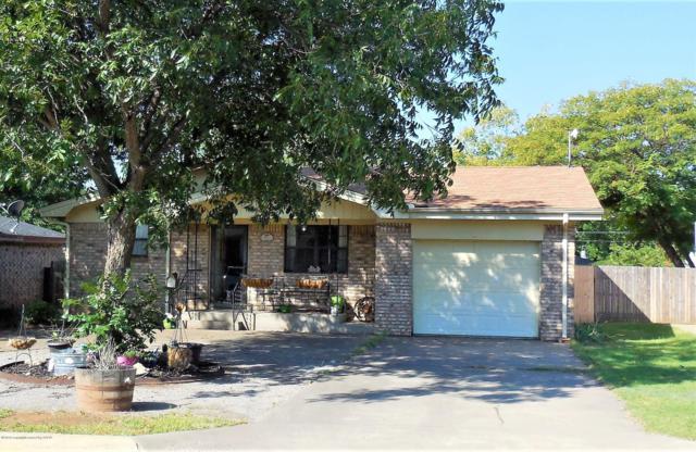 909.5 Houston St S, Shamrock, TX 79079 (#18-118280) :: Lyons Realty