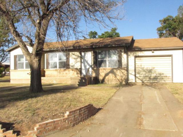 2101 Marrs St, Amarillo, TX 79107 (#18-118284) :: Elite Real Estate Group
