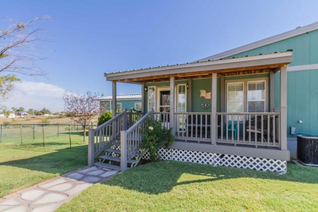3300 Potomac Dr, Amarillo, TX 79108 (#18-118286) :: Elite Real Estate Group
