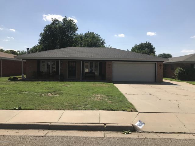 3606 Sunlite St, Amarillo, TX 79109 (#18-118307) :: Edge Realty
