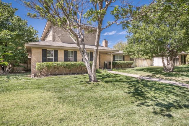 4410 Chandler Dr, Amarillo, TX 79109 (#18-118310) :: Edge Realty
