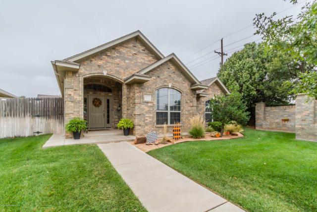 6000 Greenways Dr, Amarillo, TX 79119 (#18-118324) :: Edge Realty