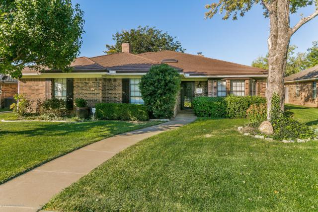 7140 Birkshire Dr, Amarillo, TX 79109 (#18-118330) :: Keller Williams Realty