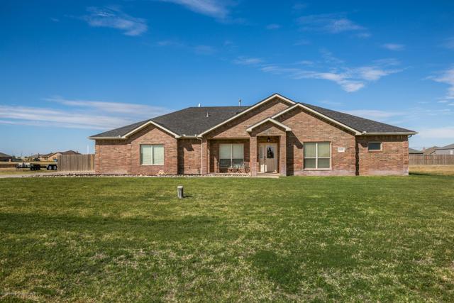 18300 Hidden Springs Rd, Amarillo, TX 79124 (#18-118331) :: Elite Real Estate Group