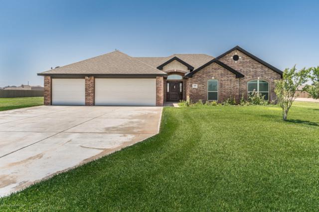 7910 Cpt Woodrow Call Trl, Amarillo, TX 79118 (#18-118343) :: Edge Realty