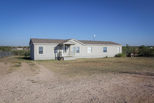 7400 Stagecoach Trl, Amarillo, TX 79124 (#18-118368) :: Big Texas Real Estate Group