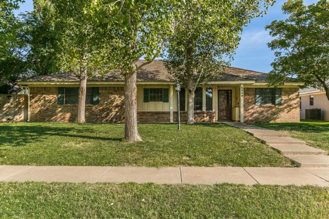 6808 Rochelle Ln, Amarillo, TX 79109 (#18-118372) :: Elite Real Estate Group