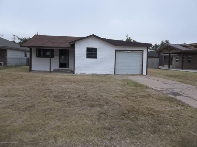 911 Binkley, Dumas, TX 79029 (#18-118383) :: Lyons Realty