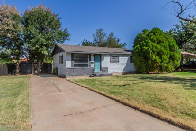 4212 Jennie Ave, Amarillo, TX 79106 (#18-118391) :: Edge Realty