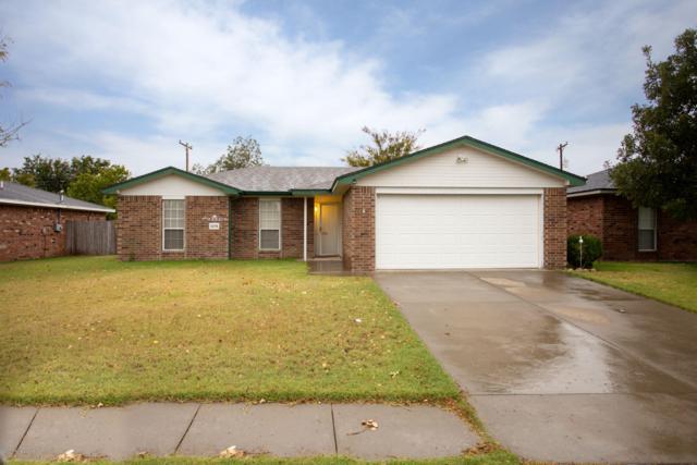 5216 Capulin Ln, Amarillo, TX 79110 (#18-118407) :: Elite Real Estate Group