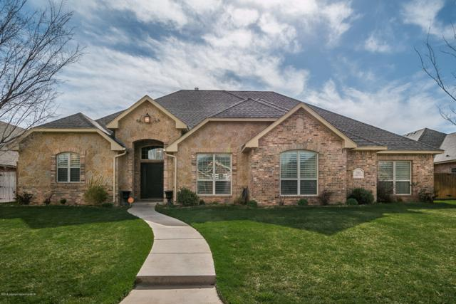 7703 Georgetown Dr, Amarillo, TX 79119 (#18-118409) :: Edge Realty