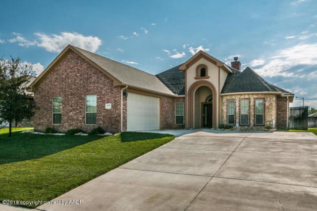 6403 Nancy Ellen St, Amarillo, TX 79119 (#18-118410) :: Lyons Realty