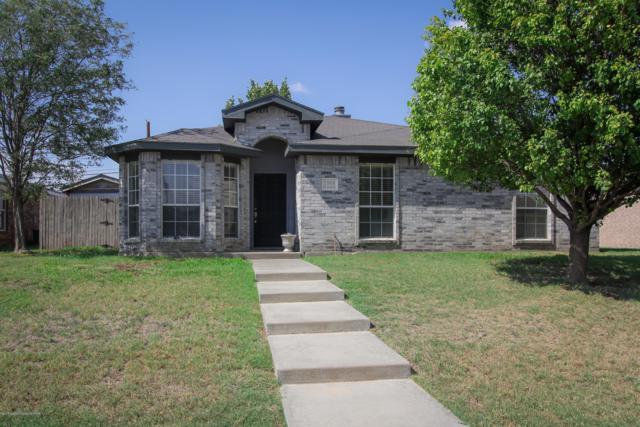 1008 Rushmore Dr, Amarillo, TX 79110 (#18-118419) :: Lyons Realty