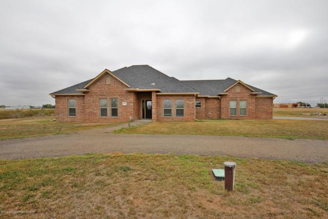 11601 Cutter Ln, Amarillo, TX 79118 (#18-118426) :: Edge Realty
