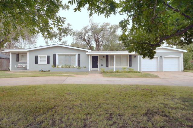 2008 Teckla Blvd, Amarillo, TX 79106 (#18-118428) :: Edge Realty