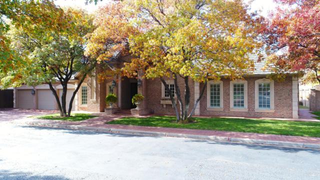 #21 Westridge Square, Plainview, TX 79072 (#18-118461) :: Edge Realty