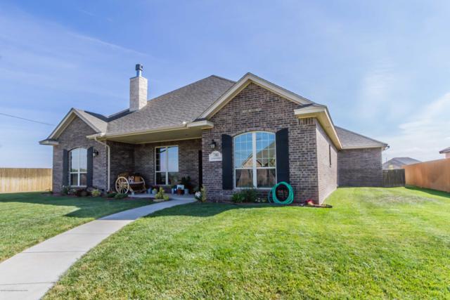 7301 Jacksonhole Dr, Amarillo, TX 79118 (#18-118480) :: Edge Realty