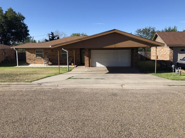 205 Caprock St, Borger, TX 79007 (#18-118481) :: Edge Realty