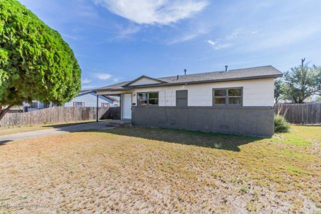 2800 Redwood St, Amarillo, TX 79107 (#18-118482) :: Edge Realty