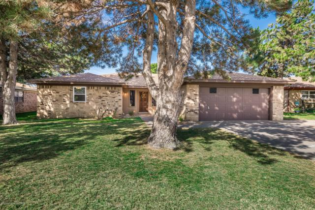 1513 Nelson N, Pampa, TX 79065 (#18-118484) :: Edge Realty