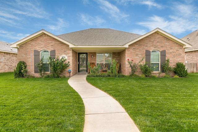 9313 Orry Ave, Amarillo, TX 79119 (#18-118504) :: Edge Realty