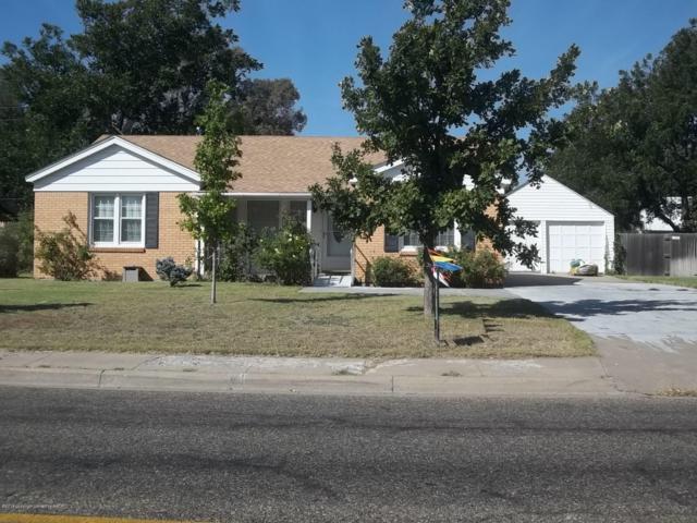 3310 Teckla Blvd, Amarillo, TX 79106 (#18-118505) :: Lyons Realty