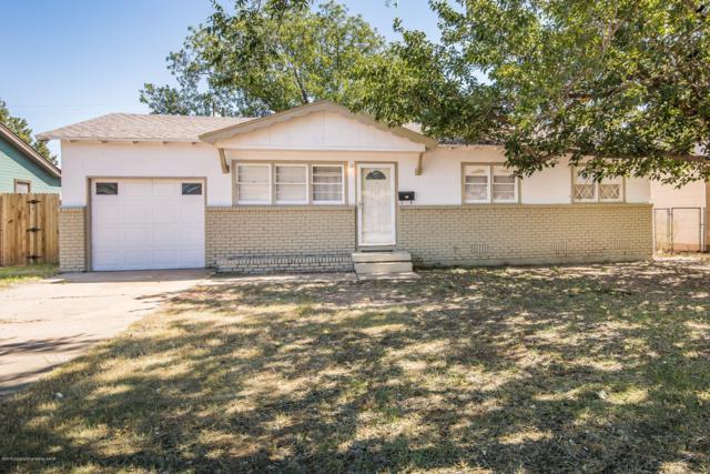 5137 Bonham St, Amarillo, TX 79107 (#18-118513) :: Lyons Realty