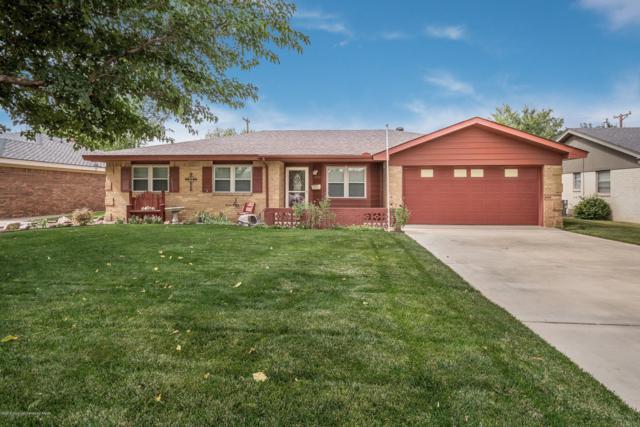 4706 Shawnee Trl, Amarillo, TX 79109 (#18-118530) :: Edge Realty