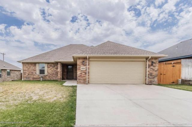 2620 17TH Ave, Canyon, TX 79015 (#18-118532) :: Edge Realty