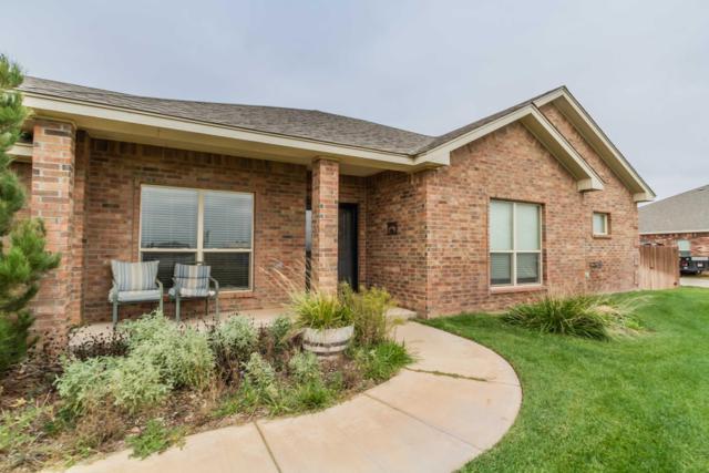 1060 Rain Cloud Ln, Amarillo, TX 79124 (#18-118542) :: Elite Real Estate Group
