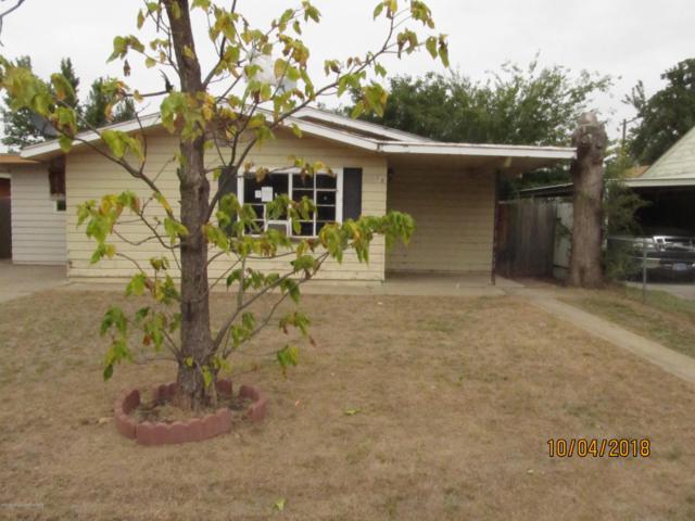 3018 25TH Ave NE, Amarillo, TX 79107 (#18-118571) :: Edge Realty