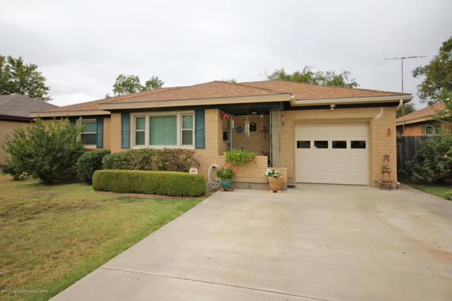 3306 Paramount Blvd, Amarillo, TX 79109 (#18-118575) :: Edge Realty