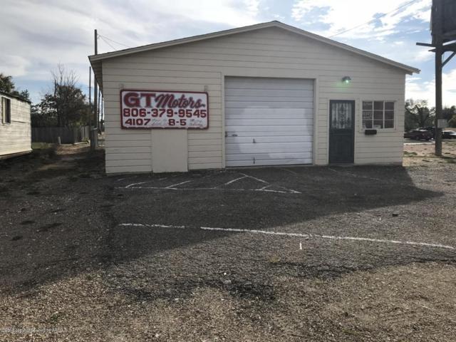 4107 Amarillo Blvd W, Amarillo, TX 79106 (#18-118590) :: Lyons Realty