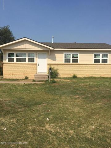 1733 Ne 16th Ave, Amarillo, TX 79107 (#18-118603) :: Elite Real Estate Group