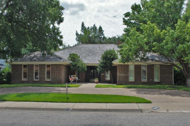 3406 Danbury Dr, Amarillo, TX 79109 (#18-118604) :: Edge Realty