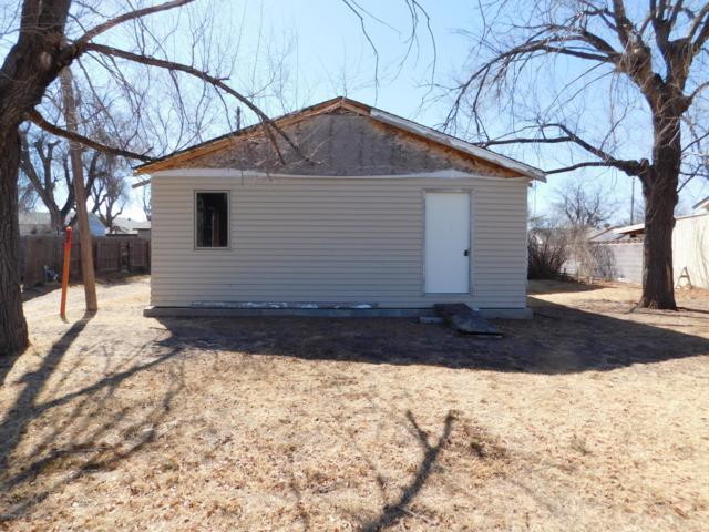 511 Jackson St, Borger, TX 79007 (#18-118605) :: Edge Realty