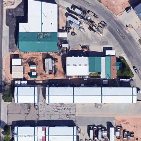 1906 N Western St, Amarillo, TX 79124 (#18-118615) :: Edge Realty